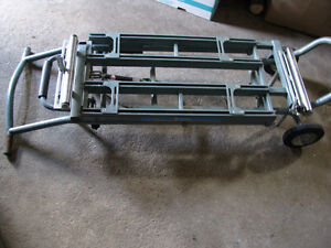 Folding Miter Saw Stand(King Canada)50$!