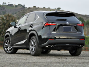 2016 Lexus NX200t Lease Takeover - Great condition!