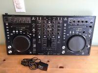 Pioneer  DDJ – S1  controller
