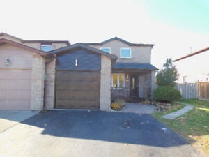 July 5th - 1 Bedroom Basement Apartment For Rent In Ajax!