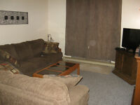 Furnished bedroom available June or July 1st
