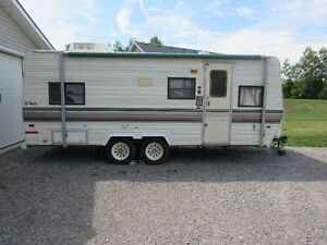 21ft Terry travel trailer
