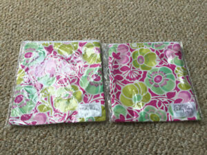 New in Package Dilly Baby reusable sandwich/snack bags