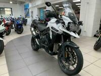 Triumph Tiger 1215 Explorer - Big torque for big trips