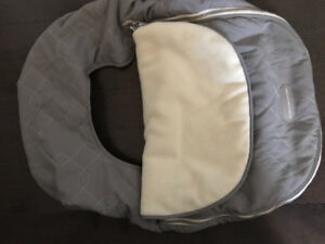 JJ Cold carseat cover