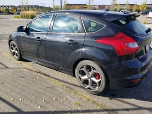 $13,500 Ford Focus ST