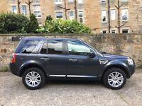 2009 Land Rover Freelander 2 TD4 HSE - reduced price