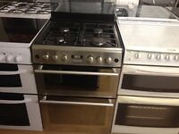 Stove gas cooker