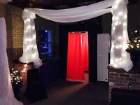 Is your wedding date close? You need a Photo Booth!!