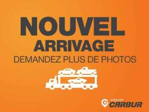 2014 Ford Explorer LIMITED 4X4 7 PASSAGERS CUIR *NAVIGATION*