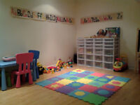 QUALITY HOME DAYCARE AT MCLAUGHLIN RD & RAY LAWSON BLVD