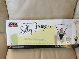 Jolly Jumper $35