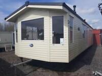 Atlas Moonstone Static Caravan 2 Bed 35x12x2 - Off Site Sale