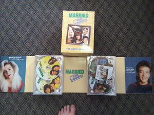 Married with children complete box set