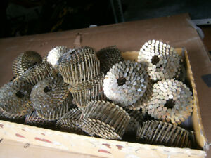 Galvanized Roofing Nails