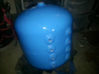 Propane Air tank 5 Gallons 20 Litres