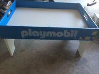Playmobil table