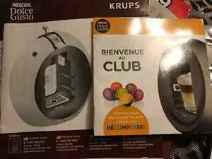 coffee maker Dolce Gusto by Krups ( Nescafe) London Ontario image 1