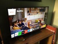 "LG 42"" 3D Smart TV"