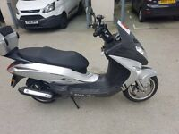 X Blade King, 125cc , Model Grey,silver NEWW 2016!! Call For Negotiations