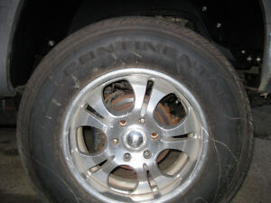 275/70r18  REDUCED for CHRISTMAS