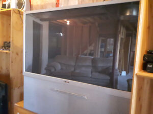 Large Sony TV - $$ Best Offer $$