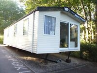 2017 Atlas Debonair 38 x 12ft 2 Bed For Sale On Riverside Rothbury