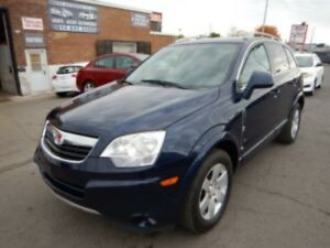 SATURN VUE 2008 AUTOMATIQUE