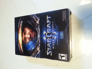 Starcraft PC game