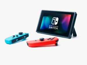 Can't sell your switch?