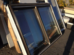 Windows - Fixed, Double & Single Hung, Side & Double Sliders
