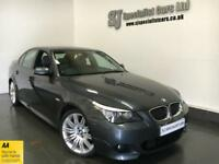 2009 facelift BMW 535D M sport **only 40K Full history** 7k option list