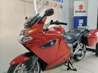 BMW K1300 GT ABS VERSION MINT BIKE WITH ESA CRUISE HEATED SEATS PLUS MUCH MORE