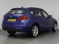 2014 BMW X1 xDrive 18d M Sport 5dr SUV 5 SEATS