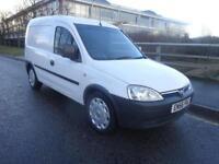 Vauxhall Combo 1.3CDTi 16v 2006/56 160,000 miles long mot no vat good condition