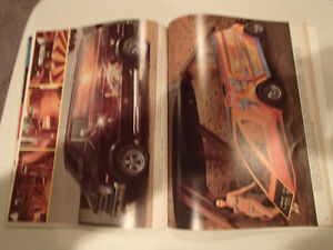 VINTAGE 1978 26th ANNUAL AUTORAMA HOT ROD SHOW WORLD MAGAZINE IN Sarnia Sarnia Area image 10