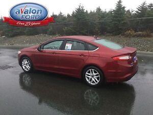 2013 Ford Fusion SE St. John's Newfoundland image 15