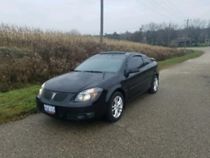 2008 Pontiac G5 lots of upgrades