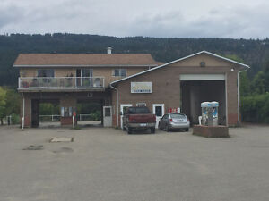 CARWASH FOR SALE IN THE OKANAGAN