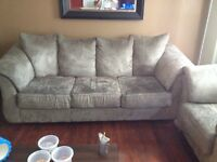 Couches, chairs, bed frames and more