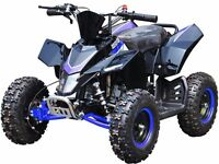 NEW 50CC SX KIDS QUADS FREE UK DELIVERY MAINLAND CYBER MONDAY