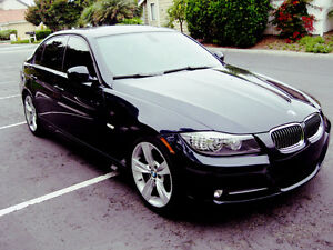 2009 BMW 3-Series 335i xDrive, 335XI sport package TWIN TURBO