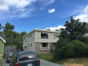 Dartmouth Large 3 Bedroom Flat - all utils included $1300/month