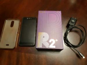BLU R2 Plus android smartphone