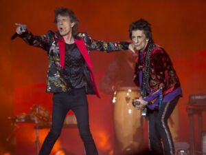 Rolling Stones Apr 28 & June 4 GREATSEATS! SOLD Out Show