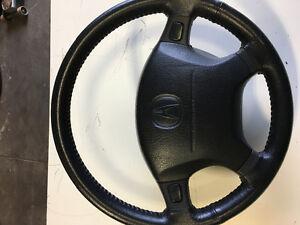2001 usdm integra type r steering wheel
