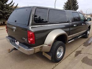 2008 Dodge Power Ram 3500 XLT Resistol Pkg Pickup Truck