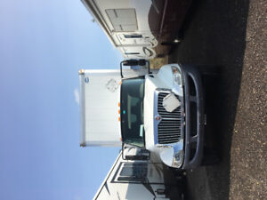 Commercial truck 5 ton