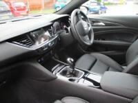 2017 Vauxhall Insignia 2.0cdti Sri Vx line Nav 5dr 5 door Hatchback