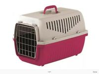 Cat/Dog pet carrier Marchiori Skipper